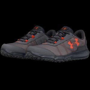 Under Armour UA Toccoa Running Shoes 1297449-100